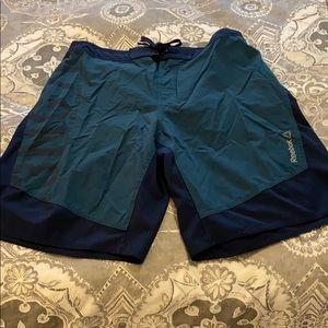 Men's Reebok Shorts/Swim